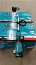Other groundcare machine Makita DUR189RT 18v-TRIMMERI SIS AKUN JA LATURIN UUSI, 2020