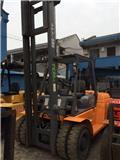 TCM FD70、2013、柴油卡車