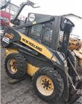 New Holland LS 160, 2006, Kompaktrakodók