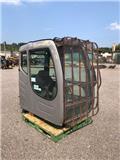 Hitachi EX 350 LC, 2006, Cabin