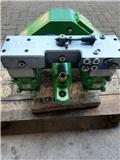 Emci Explo drill rig rotary head, 2008, Drilling Equipment Spare Parts and Accessories