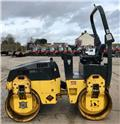Bomag BW 138, 2009, Twin drum rollers
