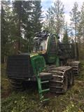 John Deere 1210 E, 2009, Forwardery