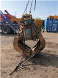 Selector grab VTN, 2007, Rotators