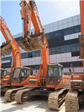 Doosan DX 340 LC, 2013, Crawler Excavators