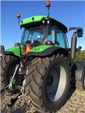 Трактор Deutz-Fahr AGT 6140 PS Demo