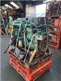 Volvo EC 330، 2011، محركات