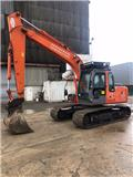 Hitachi Zakis 130LCN, 2006, Crawler excavators