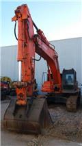 Hitachi ZX 350 LC, 2005, Excavadoras de cadenas