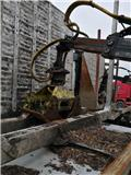 Loglift F82ST97, 2012, Knuckleboom loaders