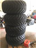 Starco SGFLOTATION 400/60/15.5, 2017, Tires