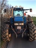 New Holland 8360, 1999, Traktorer
