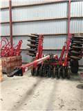 Horsch Optipack, 2005, Walzen