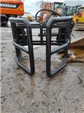 UGB Griebtuvas, Mga roll clamps