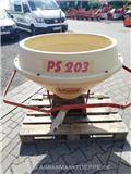 Vicon PS203, Mineralinių trąšų barstytuvai