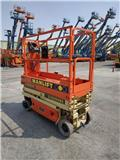 JLG 1930 ES, 2017, Scissor lifts