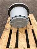 Waste / recycling & quarry spare part Terex Finlay L-1312 FINAL DRIVE, 2015