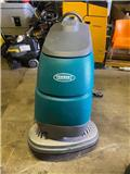 Tennant T5, 2012, Scrubber dryers