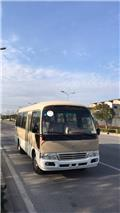 Toyota Coaster, 2016, Mini bus