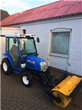Iseki TF 330, 2003, Kompaktie traktori