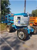 Genie Z 45/25 RT, 2006, Articulated boom lifts