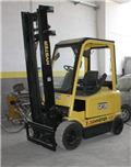 Hyster J 2.50 XM, 2005, Electric Forklifts