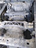 Scania R 420, Käigukastid