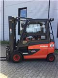 Linde E35HL, 2017, Electric forklift trucks