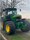 John Deere 7810, 2001, Tractores