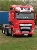 DAF 530, 2019, Camiones tractor
