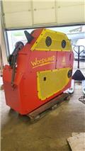 Woodliner 4000, Other