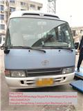 Toyota Coaster, 2012, Bas mini