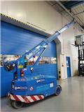 JMG MC 32 S, 2016, Mini cranes