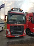 Volvo FH, 2015, Tømmerbiler