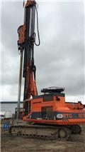 Bauer RG 16 T, 2008, Drilling rigs