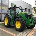 John Deere 6115 R, 2019, Tractores