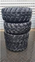 Шины Alliance 405/70-R20 (16/70R20) - Tyre/Reifen/Band