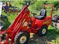 Schäffer 222, 2001, Tractors