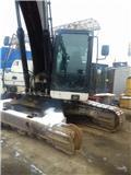 Hidromek HMK 220 LC-2, 2012, Excavadoras de cadenas