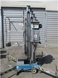 Genie AWP 30 S, 2007, Vertical mast lifts