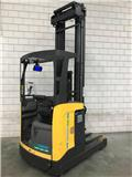 UniCarriers 200DTFVRE870UMS, 2011, Reach trucks