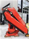 Fassi F 22, 2015, Grue auxiliaire