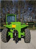 Merlo TF 34.7, Telehandlers for agriculture, Agriculture