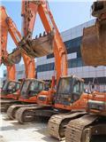 Doosan DX 340 LC, 2013, Excavadoras sobre orugas