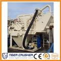 Tigercrusher SH800, 2015, Avfallscentral