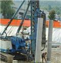 BAMUT B 50  HAMMER, 1990, Hydraulic pile hammers