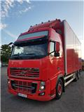 Volvo FH16 700, 2010, Box trucks