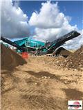 PowerScreen Warrior 2100, 2018, Sieb- und Brechanlagen