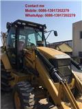 Caterpillar 420 F, 2017, Backhoe loaders
