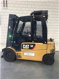Caterpillar EP 50, 2011, Electric Forklifts